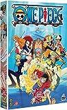 One Piece-L'île des Hommes Poissons-Coffret 3