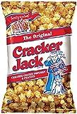 Cracker Jack Original Caramel Coated Popcorn and Peanuts, 8.5 Ounce (Pack of 9)