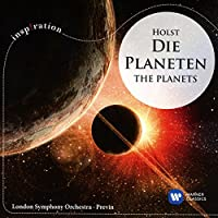 The Planets - For Kids