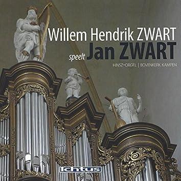 Willem Hendrik Zwart Speelt Jan Zwart