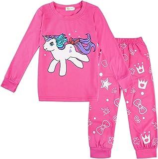 Amazon.es: Pijamas y batas - Niña: Ropa: Pijamas, Albornoces ...