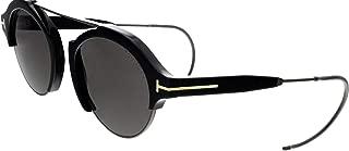 FT0631 Oval Sunglasses Farrah-02 49mm