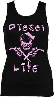 Diesel Life - Ladies Tank Top