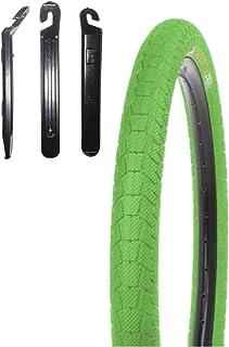 maxxi4you - Juego de neumáticos para Bicicleta Kenda Krackpot (20 ...