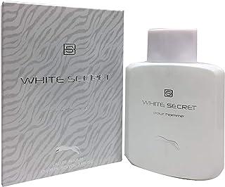 French Fragrances White Secret For Unisex 100ml - Eau de Parfum