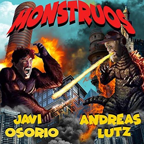 Javi Osorio & Andreas Lutz