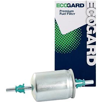 [TVPR_3874]  Amazon.com: ECOGARD XF65217 Engine Fuel Filter - Premium Replacement Fits  Jaguar X-Type/Isuzu Rodeo, Axiom/Cadillac Eldorado, Seville/Daewoo Lanos,  Leganza, Nubira/Buick Riviera, Reatta: Automotive   Cadillac Eldorado Fuel Filter      Amazon.com