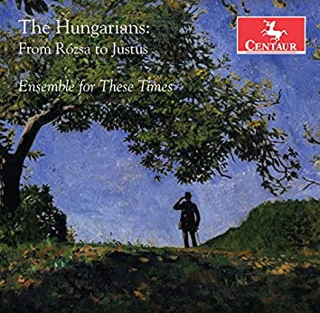 The Hungarians: From Rózsa to Justus