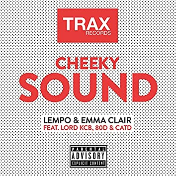 Cheeky Sound