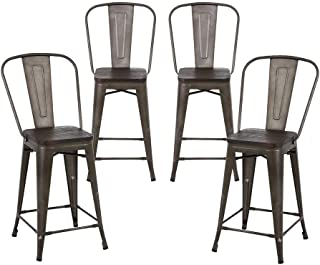 Best outdoor counter stools Reviews