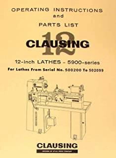 clausing parts