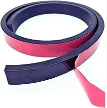 Duurzame afdichtstrip Solid Nitril Rubber Strip Zwart Zelfklevende Backed Anti Oil Seals Pakking Breedte 10-60mm Dikke 3mm...