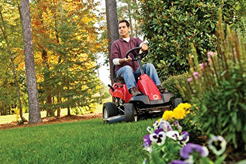 Troy-Bilt 30-Inch Neighborhood Riding Lawn Mower