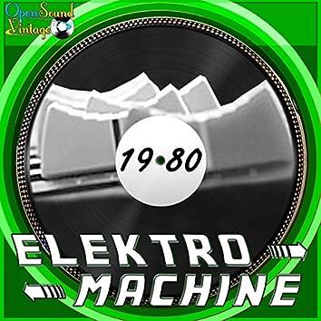 Elektro-Machine (1980)