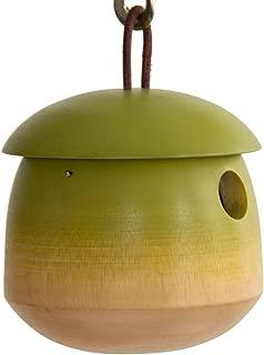 Byer of Maine Mango Tumble Bird Home, Green