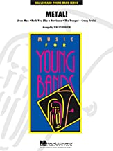 Hal Leonard Metal! - Young Concert Band Level 3