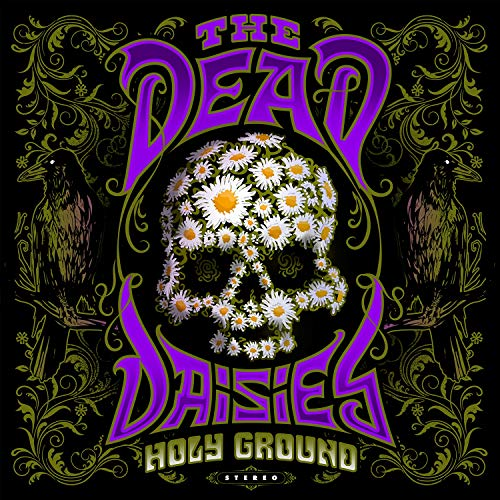 Holy Ground [Vinyl LP]