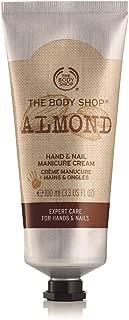 The Body Shop Almond Hand Cream 100ml
