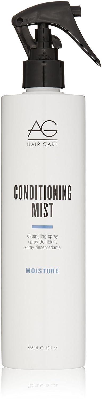 AG Hair Moisture Conditioning Mist 12 Detangling Spray Fl Oz Max 82% OFF quality assurance