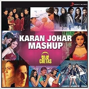 Karan Johar Mashup (By Dj Chetas)