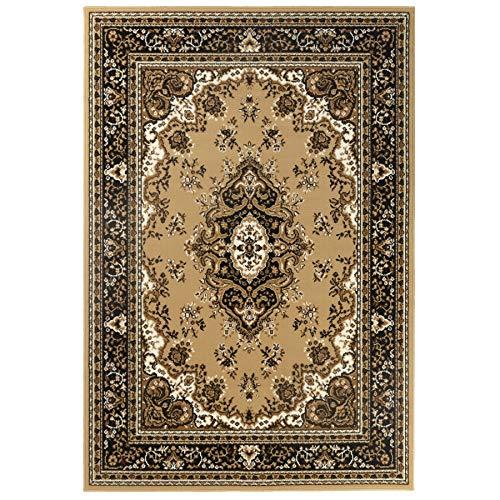 Debonsol - Tapis Salon Classique Marrakech berbère 120x170cm
