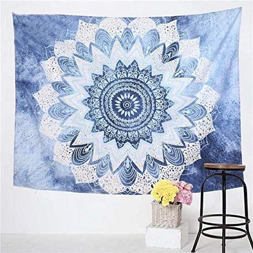 N / A Bright Nebula Tapestry Wall Hanging Tapestry A5 200x150cm