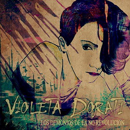 Violeta Dorati