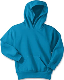 Youth Hoodies - Pullover Hooded Sweatshirts in 24 Colors