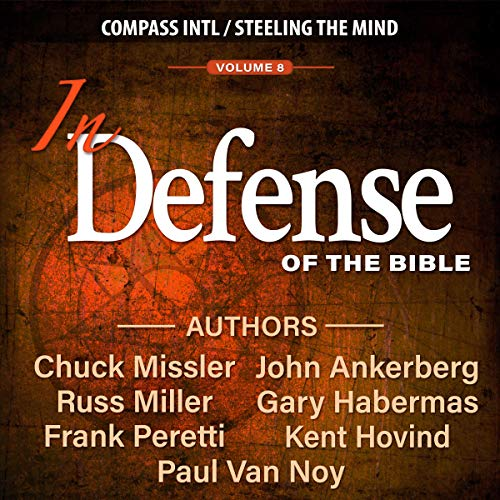 In Defense of the Bible - Volume 8  By  cover art