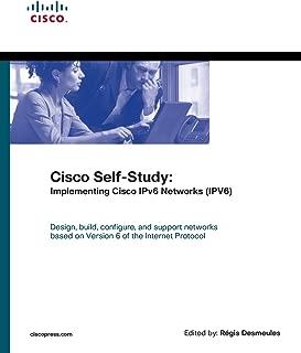 Cisco Self-Study: Implementing Cisco IPv6 Networks (IPV6) (paperback)