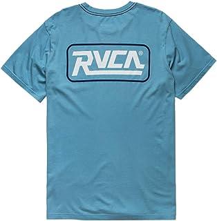RVCA Men's Demolition Short Sleeve T-Shirt