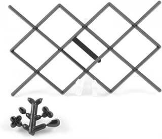 patchwork cutters diamond side design