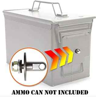 Best army lock box Reviews