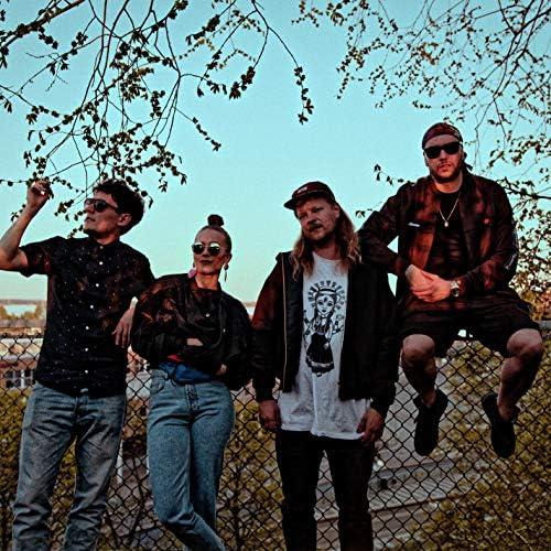 Kalifornia-Keke feat. Ikki Elise, Kalle Kinos & Haamu