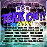 Tekk On Riddim [Explicit]