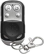 NewIncorrupt Metalen Vier-knops Elektrische Garagedeur Sleutel Universele Toegangscontrole Beveiliging Alarm Paar Kopie Dr...