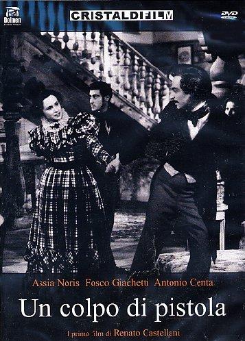 Un Colpo Di Pistola [Italia] [DVD]