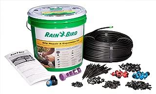 Rain Bird DRIPPAILQ Drip Irrigation Repair and Expansion Kit (Renewed)