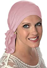 breast cancer wigs and hats