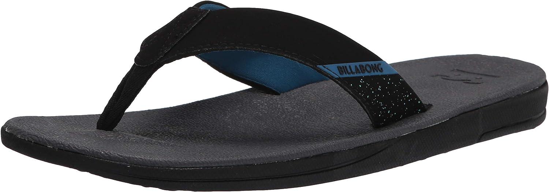 Billabong Men's Venture Sandal Flip-Flop