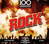 100 Greatest Rock / Various