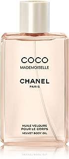 NIB Coco Mademoiselle Velvet Body Oil 6.8 Oz + Free sample gift ONLY from Xpressurself