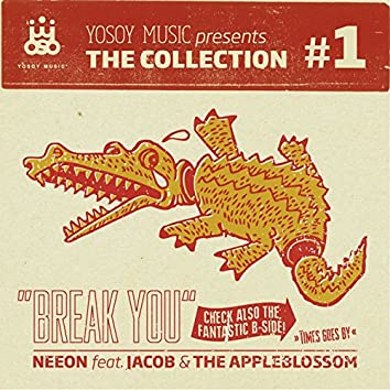 YOSOY MUSIC presents THE COLLECTION, No. 1