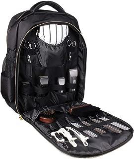 NACHEN Makeup Tool Bag Artist Portable Travel Multifunction Backpack Cosmetic Organizer Box Waterproof Storage Bag