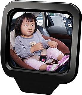 Hypersonic Baby Autospiegel, verstellbar, toter Winkel, Rückspiegel für Kinder