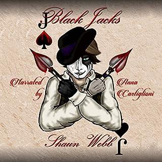 Black Jacks audiobook cover art
