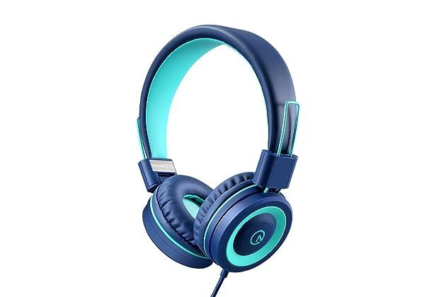 Best Kids Headphones For School Amazoncom