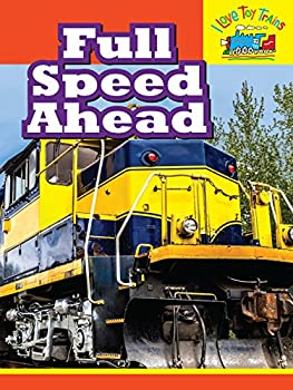 I Love Toy Trains - Full Speed Ahead