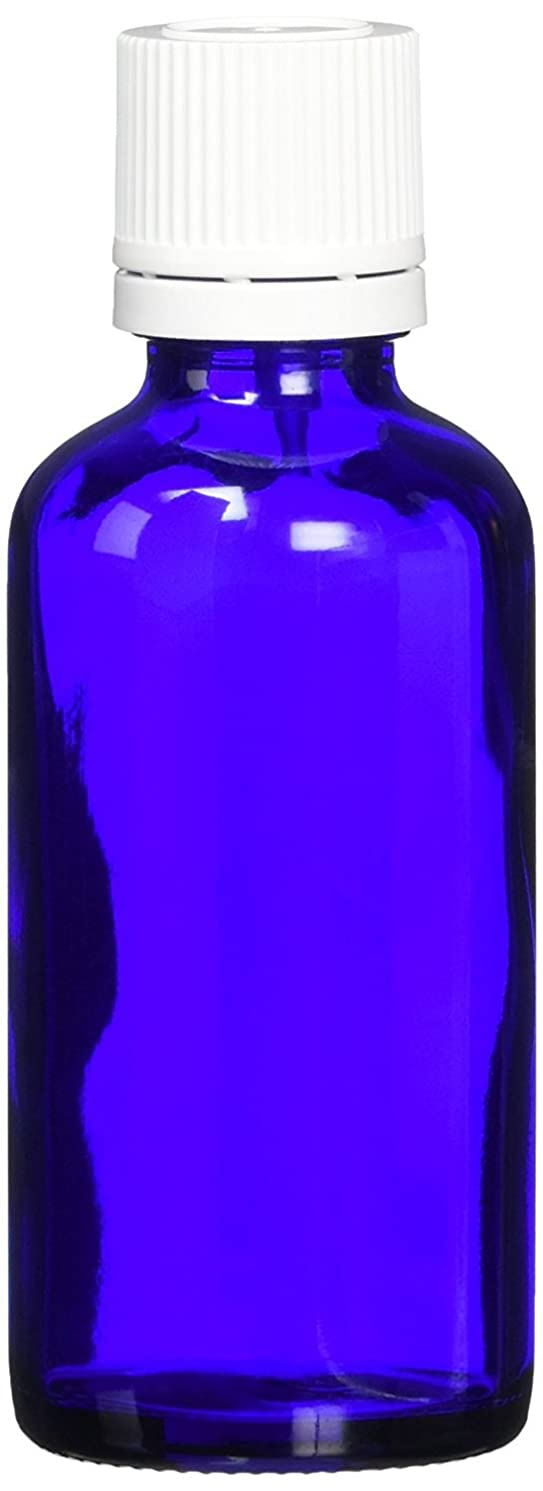 から聞くテスピアン指標ease 遮光ビン ブルー 50ml(国産)