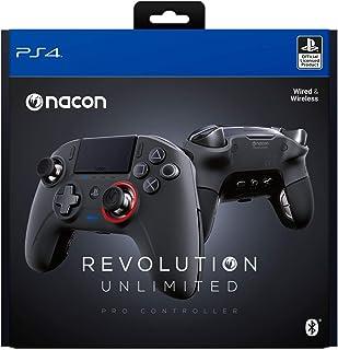 Revolution Unlimited Pro controller
